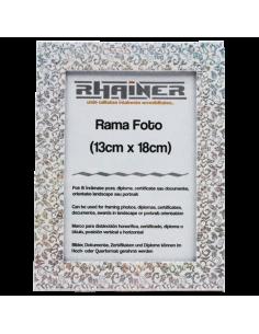 Rama foto Toledo glossy 13x18