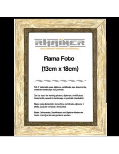 Rama foto Valencia cafe 13x18