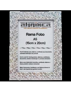 Rama foto Toledo glossy A5