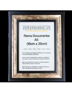 Rama foto Granada A5