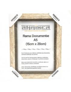 Rama foto Valencia cafe A5