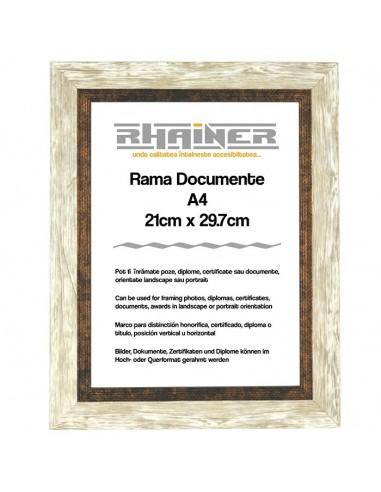 Rama foto Valencia A4
