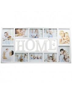 Rama foto plastic colaj Home 10 poze