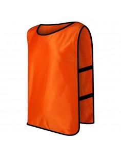 Vesta departajare / antrenament portocaliu