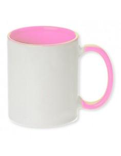 Cana maner interior roz