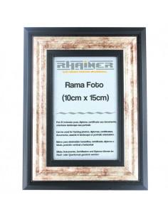 Rama foto Granada 10x15