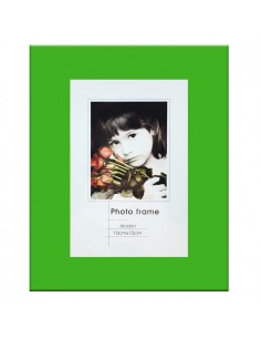 Rama foto sticla Cordoba verde 10x15