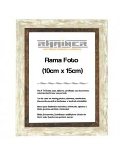 Rama foto Valencia 10x15