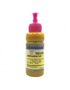 Cerneala sublimare PREMIUM HONGSAM Yellow