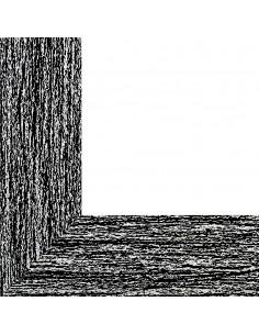 Rama foto Leon negru 13x18