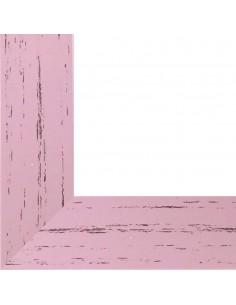 Rama foto Leon roz 10x15