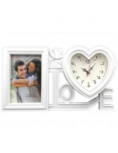 Rama foto ceas LOVE 1 poza