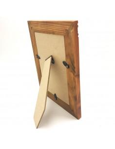 Rama foto lemn RUSTIC1 10x15