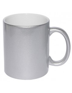 Cana sidefata argintie sublimabila