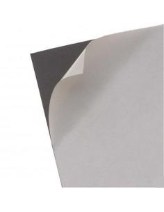 Foaie magnetica cu adeziv 10x15 0.4