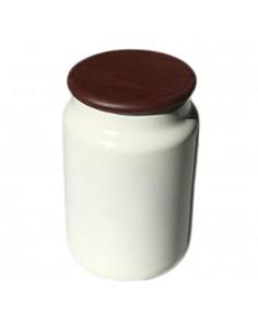 Borcan ceramica sublimabil