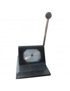 Presa de taiat pentru magneti de 80 x 53