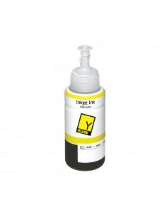 Cerneala compatibila cu EPSON 100ml - Yellow