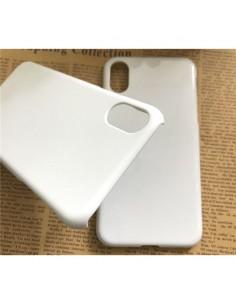 Husa Iphone X plastic
