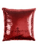 Husa perna cu paiete sublimabile rosie