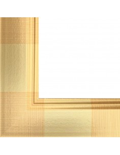 Rama foto Madrid auriu 10x15
