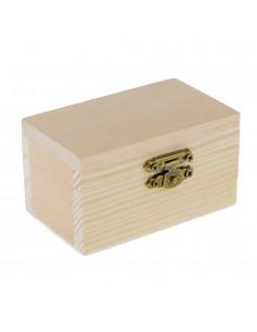 Cutiuta de lemn