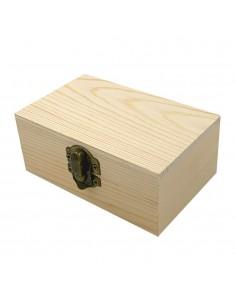 Cutiuta de lemn MEDIE