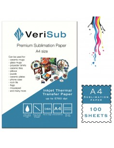 Hartie sublimare VeriSub A4