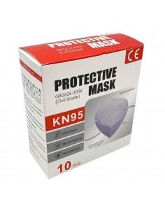 Masca KN95 de protectie - cutie 10 bucati