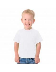 Tricou bumbac alb pentru copii si bebelusi Roly BEAGLE