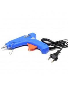 Pistol de lipit cu silicon 60W RETUNE RT-5803
