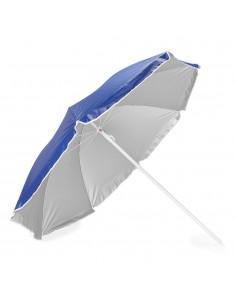 Umbrela de plaja promotionala