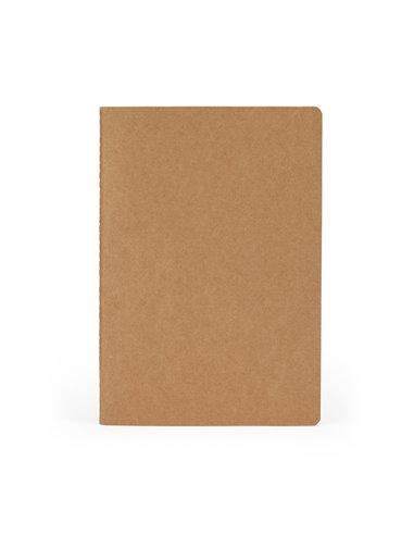 Caiet carton reciclat A5