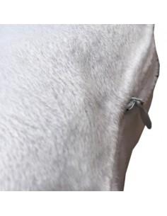 Husa perna pufoasa 40x40