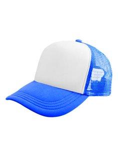 Sapca albastru inchis sublimabila Trucker
