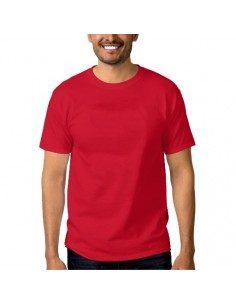Tricou Keya rosu bumbac 100%