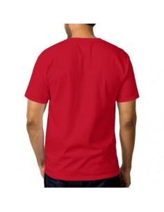 Tricou Keya rosu bumbac