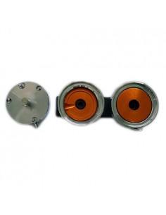 Matrita insigne 75mm