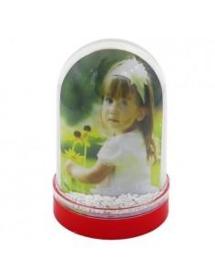 Glob foto cilindric - zapada