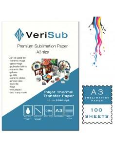Hartie sublimare VeriSub A3