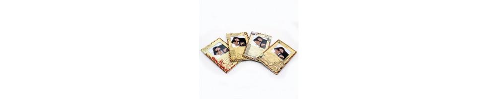 Carnetele insertie foto